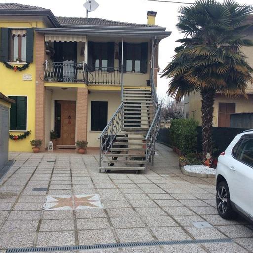 Alloggi Marin, Venezia