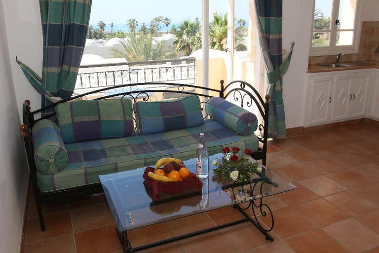Guest House Villamar Suites & Villas, Hammamet