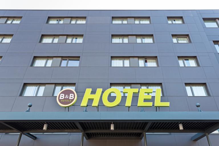 B&B Hotel Trento, Trento