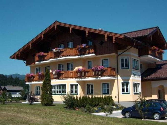 Landhaus Innrain, Sankt Johann im Pongau