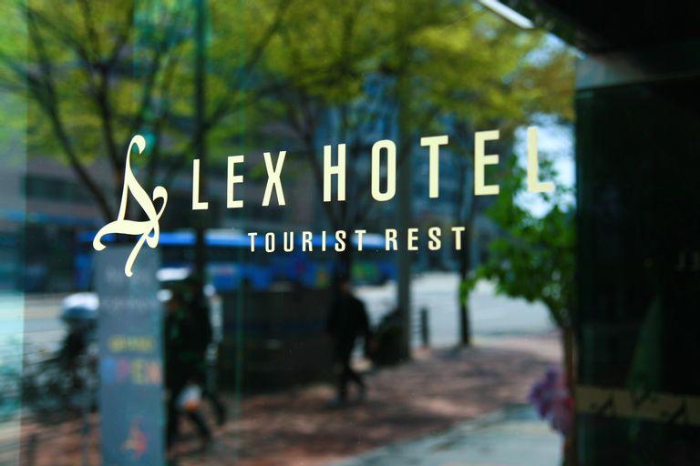 Lex Hotel, Seongdong