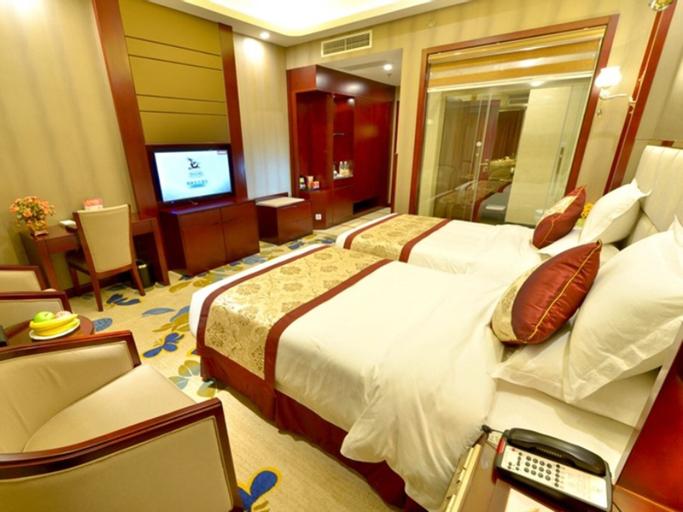 GreenTree Eastern ZiGong Huashang International City Huichuan Rd Hotel, Zigong