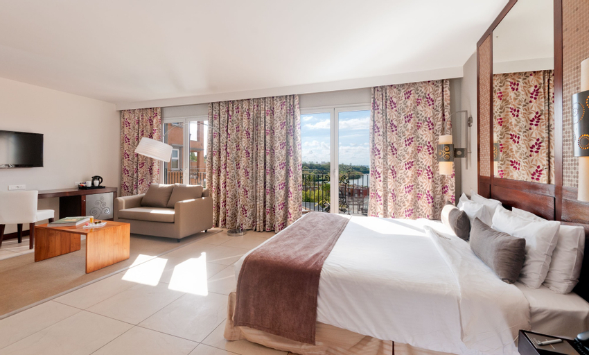 The Address Boutique Hotel,