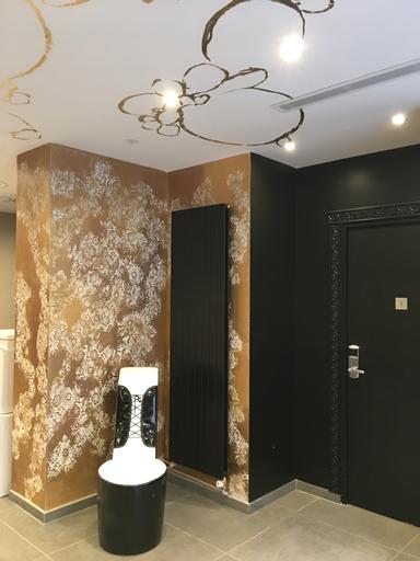 Le Glam's Hôtel, Paris