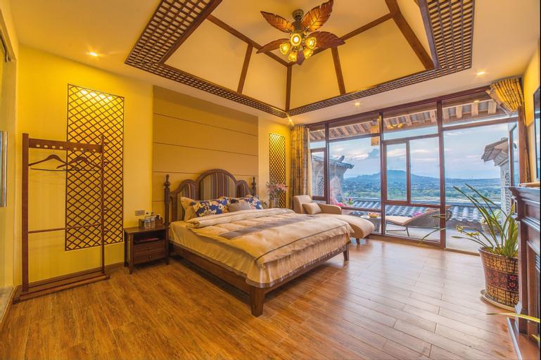 Floral Hotel Tengchong Heshun Hemuju, Baoshan