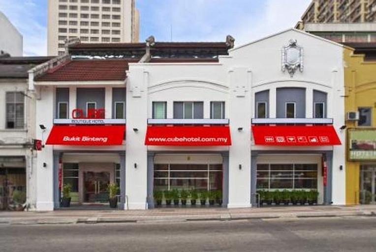 SMART Boutique Hotel (Bukit Bintang), Kuala Lumpur