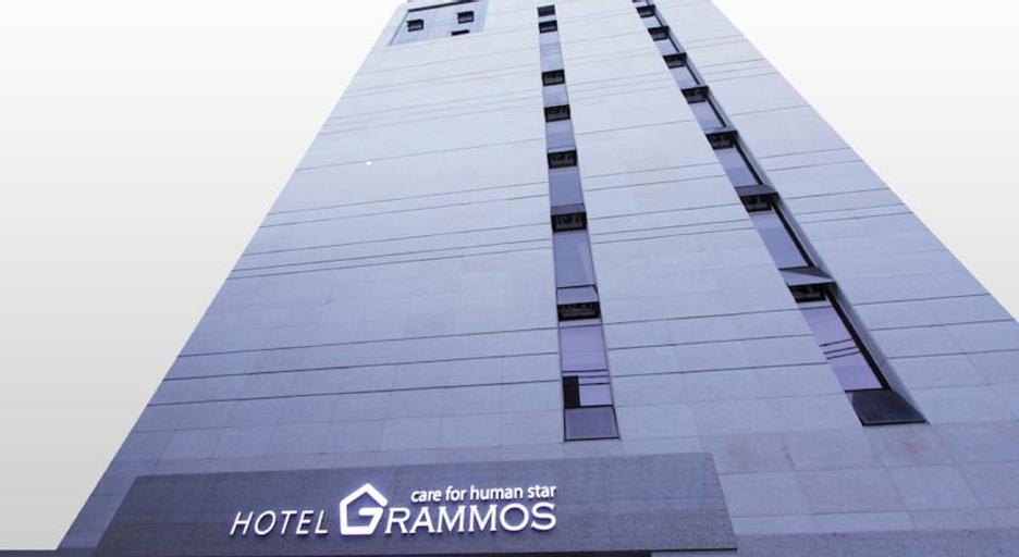 Grammos Hotel, Gangnam