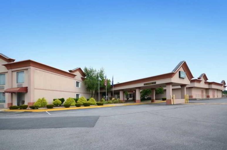 Econo Lodge Inn & Suites Chambersburg, Franklin