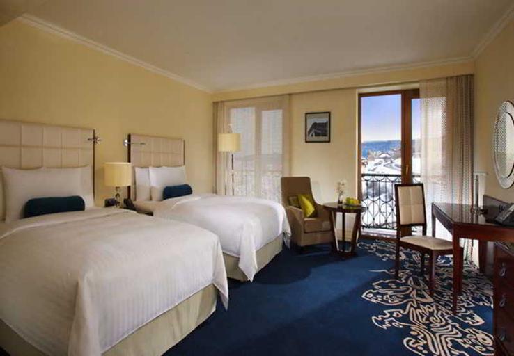 Marriott Hotel Tsaghkadzor,