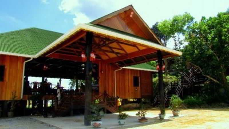 Myne Resort, Kinabatangan