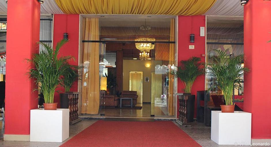 Hotel Amalfi, Venezia
