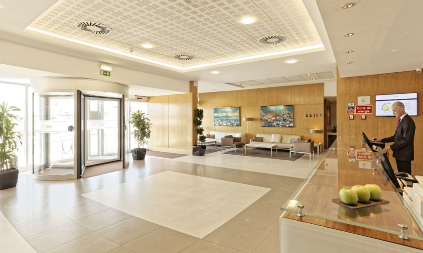 Hotel Mercure Lisboa Almada, Almada