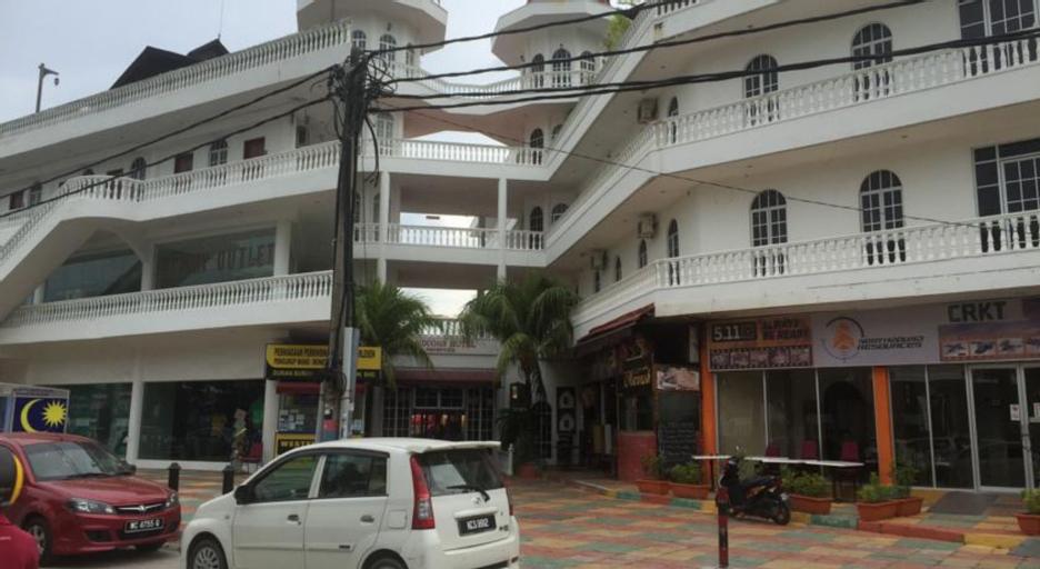 Landcons Resort, Langkawi