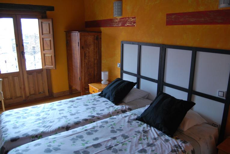 La Encantada Centro Hotel Rural, Segovia