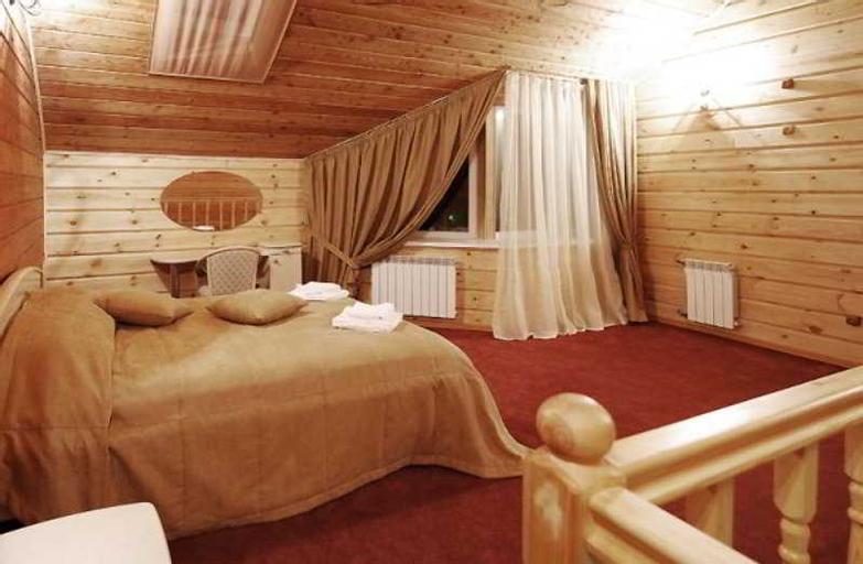 Takmak SPA-Hotel, Berezovskiy rayon