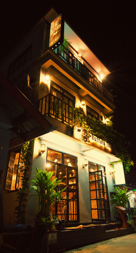 Buffalo Thai Cafe & Bistro, Muang Satun