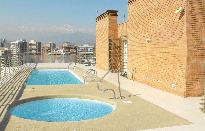 Intersuites Las Condes, Santiago