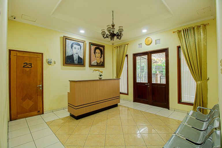 Papago Guest House, Central Jakarta