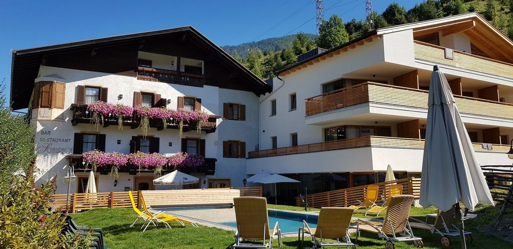 Hotel - Restaurant Schaurhof, Bolzano