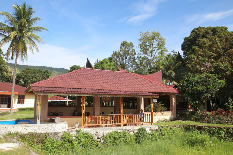 Villa Durian Tuk Tuk Timbul, Samosir