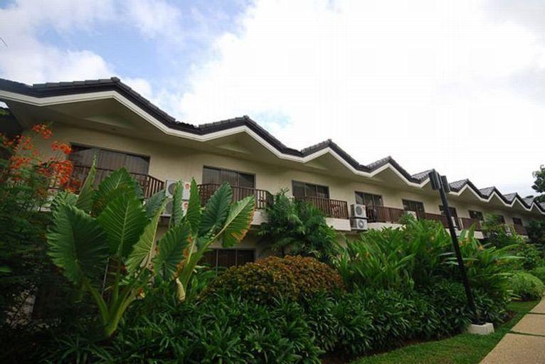 Amorita Resort, Panglao