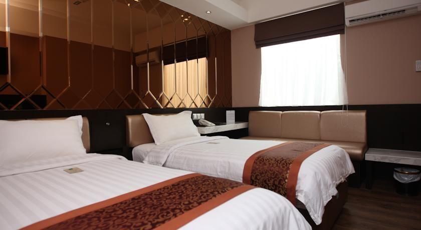 Favor Hotel Makassar, Makassar