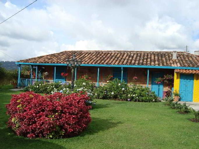 Casa Mosaico Hotel Boutique, Rionegro
