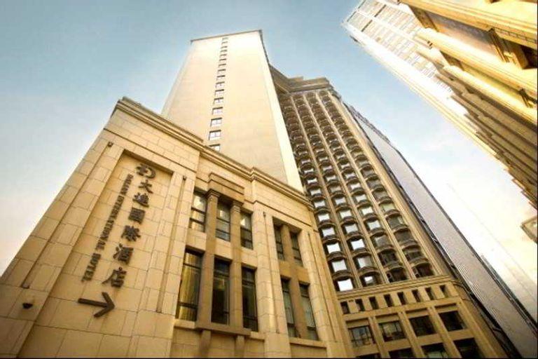 Dalian International, Dalian