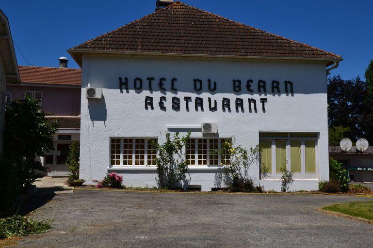 Hôtel Restaurant du Bearn, Pyrénées-Atlantiques