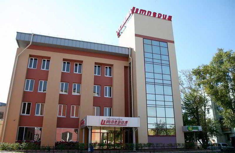 Imperia, Irkutskiy rayon
