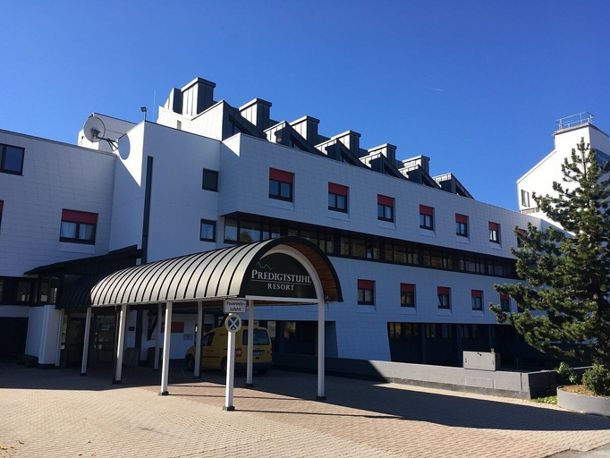 Predigtstuhl Resort, Straubing-Bogen