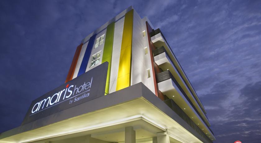 Amaris Hotel Cirebon, Cirebon