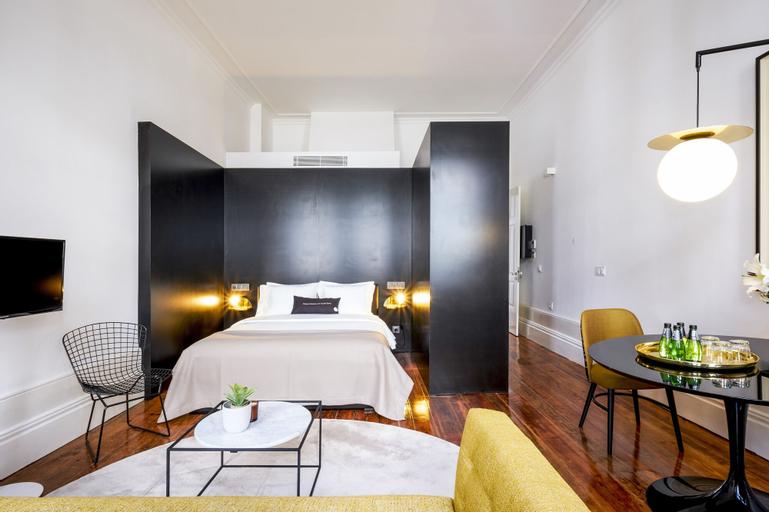 The A5 Smart Luxury Studios, Porto