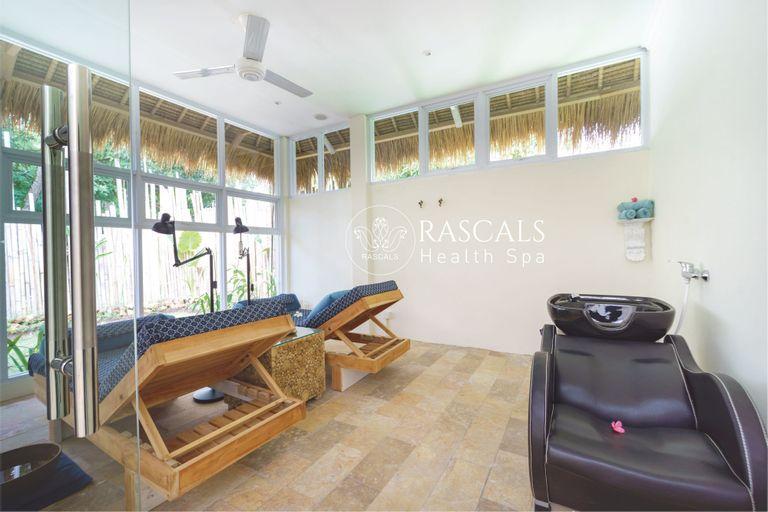 Rascals Boutique Kuta Lombok, Lombok