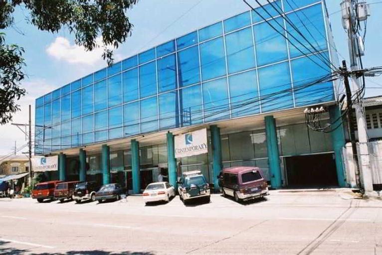 The Contemporary Hotel, San Juan