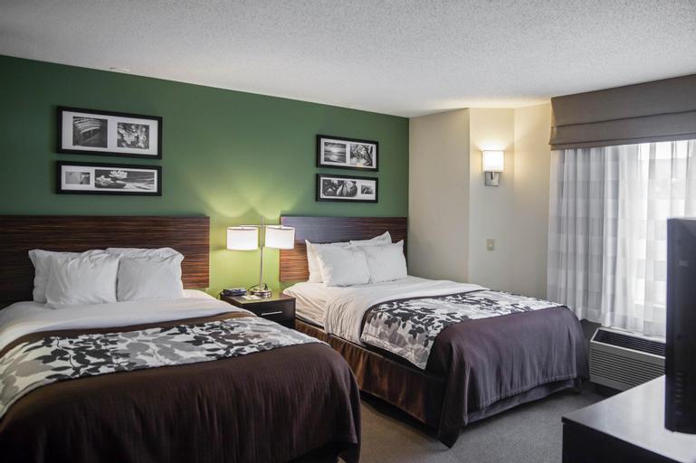 Sleep Inn & Suites North Edgewood, Harford