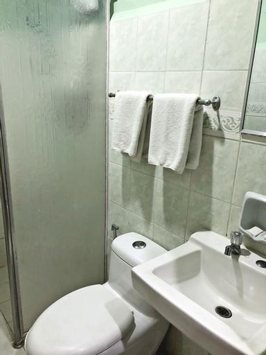 Best Fortune Hotel, Manila