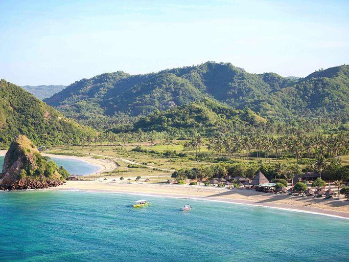 Novotel Lombok Resort and Villas, Lombok