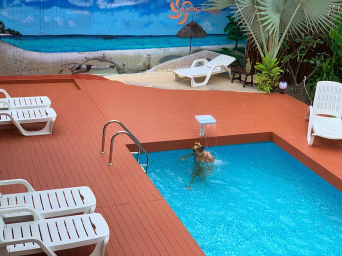 Lipe Oasis Resort, Muang Satun