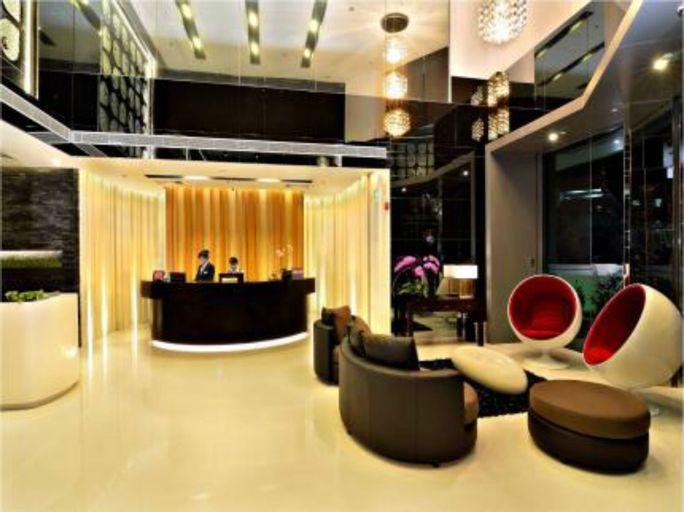 The Seacare Hotel, Singapura