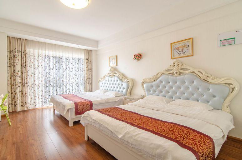 Dalian Mingjie Hotel Apartment, Dalian