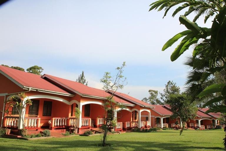 Kluges Guest Farm, Bunyangabu