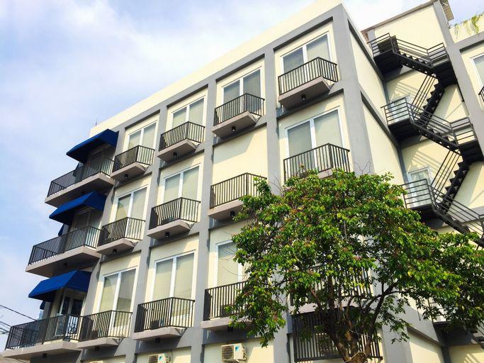 Topaz Residence, South Jakarta
