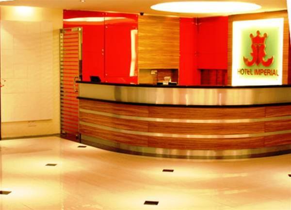 Hotel Imperial Bukit Bintang, Kuala Lumpur
