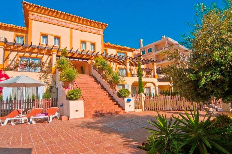 Montemares Golf Luxury Villas and Apartments, Murcia