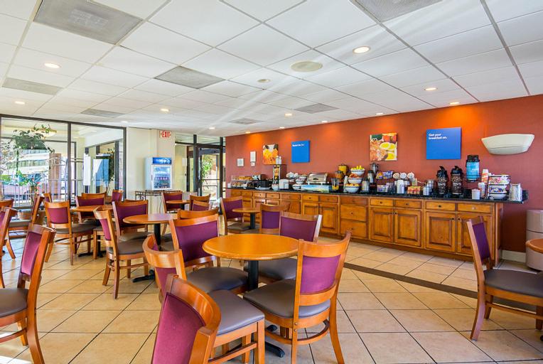 Comfort Inn, Fairfax