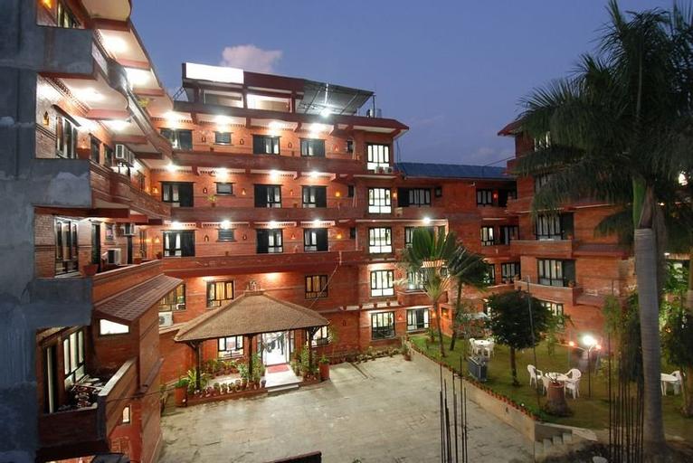 Hotel Landmark Pokhara, Gandaki