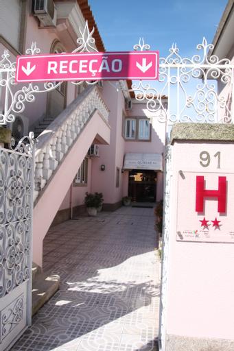 Hotel Quasar, Matosinhos