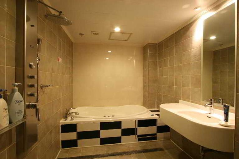 Hotel Argo, Guri