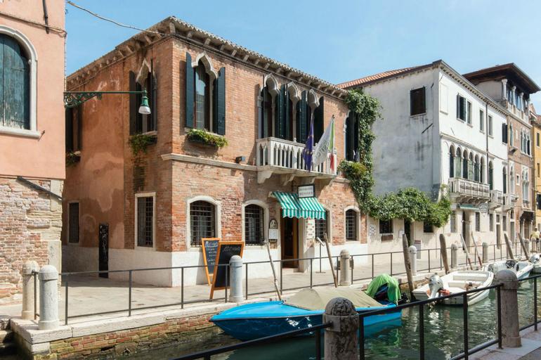 Hotel Messner, Venezia